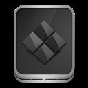 Bootcamp, Eqo icon