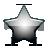 star, empty icon