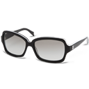 Black, Glasses icon