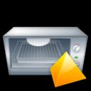 Level, Oven icon
