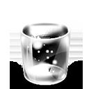 Mahjong, Trash icon