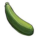vegetable, fruit, zucchini icon