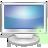 computer,monitor,screen icon