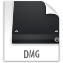 z File DMG icon