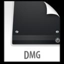 z File DMG icon