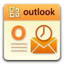 Microsoft Outlook icon