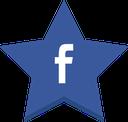socal, line, connection, web, creative, logo, social, fb, media, facebook, perfect, like, network icon