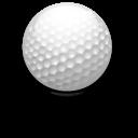 Golf, Sport icon