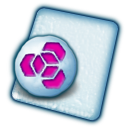 file, extmanager icon