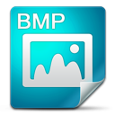 Bmp, Filetype, icon