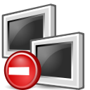network, warning, wrong, error, exclamation, alert icon