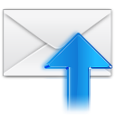 envelop, send, email, message, letter, mail icon