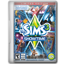 , Edition, Limited, Showtime, Sims, The icon