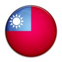 flag,taiwan,country icon