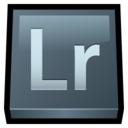 Adobe Photoshop Lightroom icon