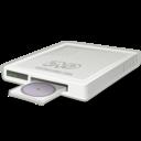 external,dvd,player icon