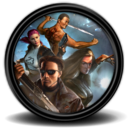 Restricted Area 2 icon
