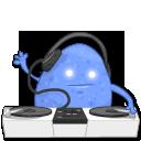 DJ Beanie icon