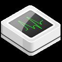 Flatline icon
