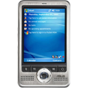 smartphone, handheld, mobile phone, smart phone, cell phone, asus mypal a626, asus, mypal icon