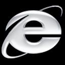 Application Internet Explorer SNOW E icon