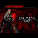 Blade 1 icon