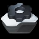 Folder folder options icon