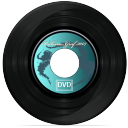 music, dvd, disc, record icon