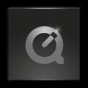Programs QuickTime a icon