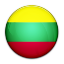 flag,lithuania,country icon