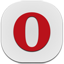 opera mini icon