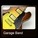 Band, Garage icon