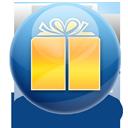 box, present, wish, gift, christmas icon