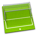 Net, Soccer icon