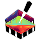 Ag, Notepad icon