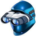 Search, Secure icon