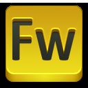 fw, adobe icon