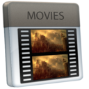 File Movies icon