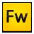 suite, creative, firework icon
