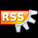 akregator,rss icon