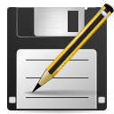 paper, file, save, as, document, save as icon