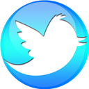 Sphere, Twitter icon