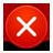 Gnome, Process, Stop icon