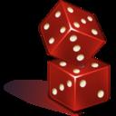 dice,casino icon