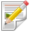 write, paint, edit, pencil, pen, writing, document, content, file, draw, paper icon