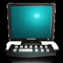 Desktop, Pc icon