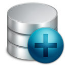 Misc New Database icon