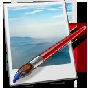Paint Net icon