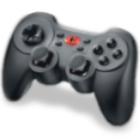 controller, computer game icon