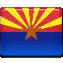 arizona,flag icon